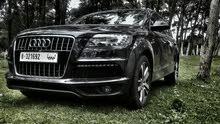 2012 Audi in Tripoli