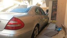 2005 Mercedes Benz in Tripoli