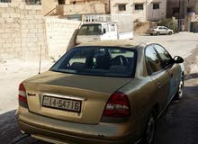 Available for sale! 170,000 - 179,999 km mileage Daewoo Nubira 2001