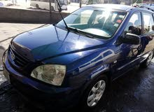 Kia Carens 2003 for sale in Amman