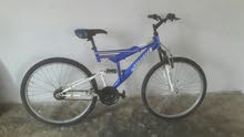 bicycle 26 zar2a bse3er 7elo