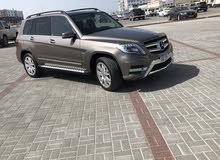 km Mercedes Benz GLK 2013 for sale