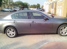 Lady Driven INFINITI G 37x - 2013 - ONLY 36,000 miles