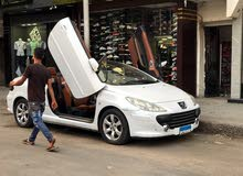 Peugeot 307 2012 for rent