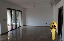 شقه طابقيه ارضيه للبيع في الاردن - عمان - الدوار الرابع مساحة 400متر