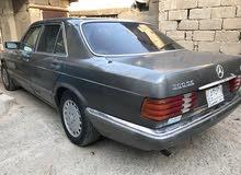 Used Mercedes Benz 300 SE in Basra