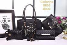 حقيبة يد نسائية ماركة كارولينو