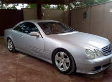 Used 2001 Mercedes Benz SL 500 for sale at best price