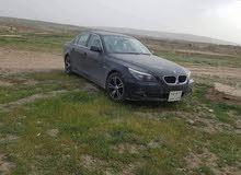 للبيع BMW  صقر 2005 مسجل بلسنوية 2003  90 ورقة