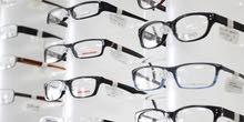 مطلوب موظفين مبيعات عنصر رجالي ونسائى لمحل نظارات.