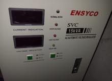 منظم كهرباء 15kva