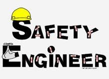 مطلوب مهندس ميكانيكا خبرة في مجال الأمن والسلامة