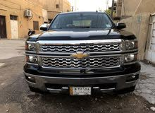 Automatic Chevrolet 2014 for sale - Used - Baghdad city