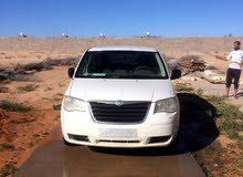 Used Chrysler Town & Country for sale in Bani Walid