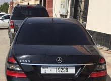 Mercedes Benz S350 car for sale 2009 in Al Kharj city