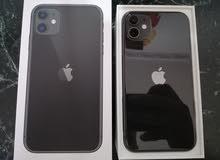 Apple Iphone 11 Black 64 GB