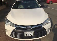 Available for sale!  km mileage Toyota Camry 2016