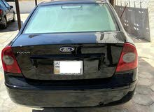 Black Ford Focus 2006 for sale