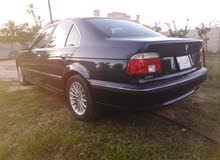 1999 Used BMW 523 for sale