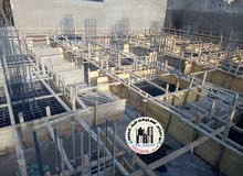 مكتب مقاولات عامة في عدن - مقاول بناء تنفيذ جميع انواع المقاولات