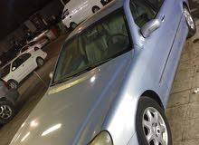 Gasoline Fuel/Power   Mercedes Benz S 320 2001