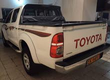 Automatic Toyota 2014 for sale - Used - Maysan city