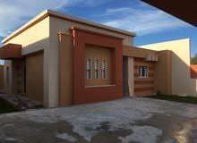 منزل للبيع في منطقة أبوروية - مصراتة