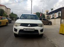 Mitsubishi Pickup made in 2011 for sale