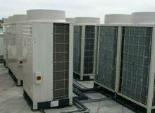 تكييف الهواء والثلاجة إصلاح وبيع وشراء