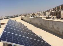 طاقة شمسية ، نظام لا يحتاج لموافقة شركة الكهرباء
