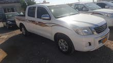 Toyota Hilux 2013 in Izki - Used