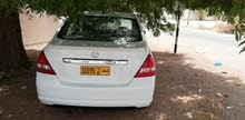Manual Nissan 2007 for sale - Used - Sur city