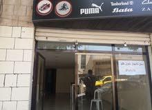 محل تجاري للايجار بدون خلو