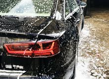 For sale 2016 Black A6