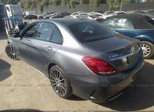 Mercedes Benz C 300 2018 For Sale