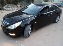 Hyundai Sonata car for sale 2012 in Tripoli city