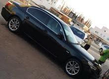 BMW 525i 2008 oman