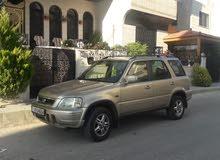 هوندا crv موديل 2000