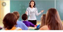 تدريس مادة الرياضيات والفيزياء والكيمياء