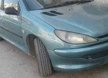 بيجو 2001