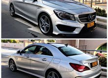 Available for sale! 60,000 - 69,999 km mileage Mercedes Benz CLA 250 2014