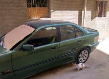 للبيع أو للبدل BMW  316i