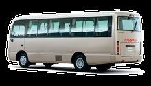 تويوتا كوستر 30 راكب  2014