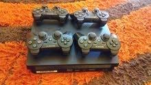 PS 3 بليستيشن جديد استعمال خفيف جدا وبضمان