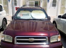 Used Nissan Pathfinder in Abu Dhabi