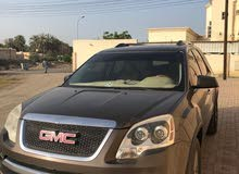0 km GMC Acadia 2012 for sale