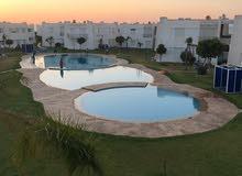 شاليه في مدينة الجديدة في المغرب