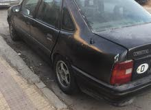 Vectra 1991 - Used Manual transmission