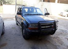 2001 Used Blazer with Automatic transmission is available for sale