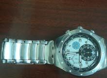 ساعة سواتش Swatch اصلى للبيع